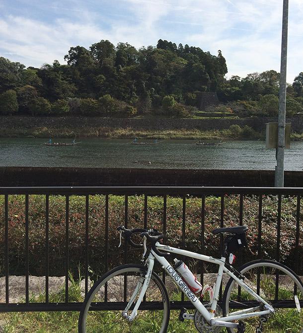 球磨川下り