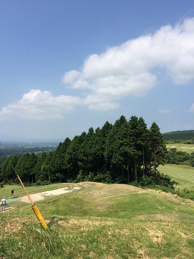 矢護山ゴルフパーク